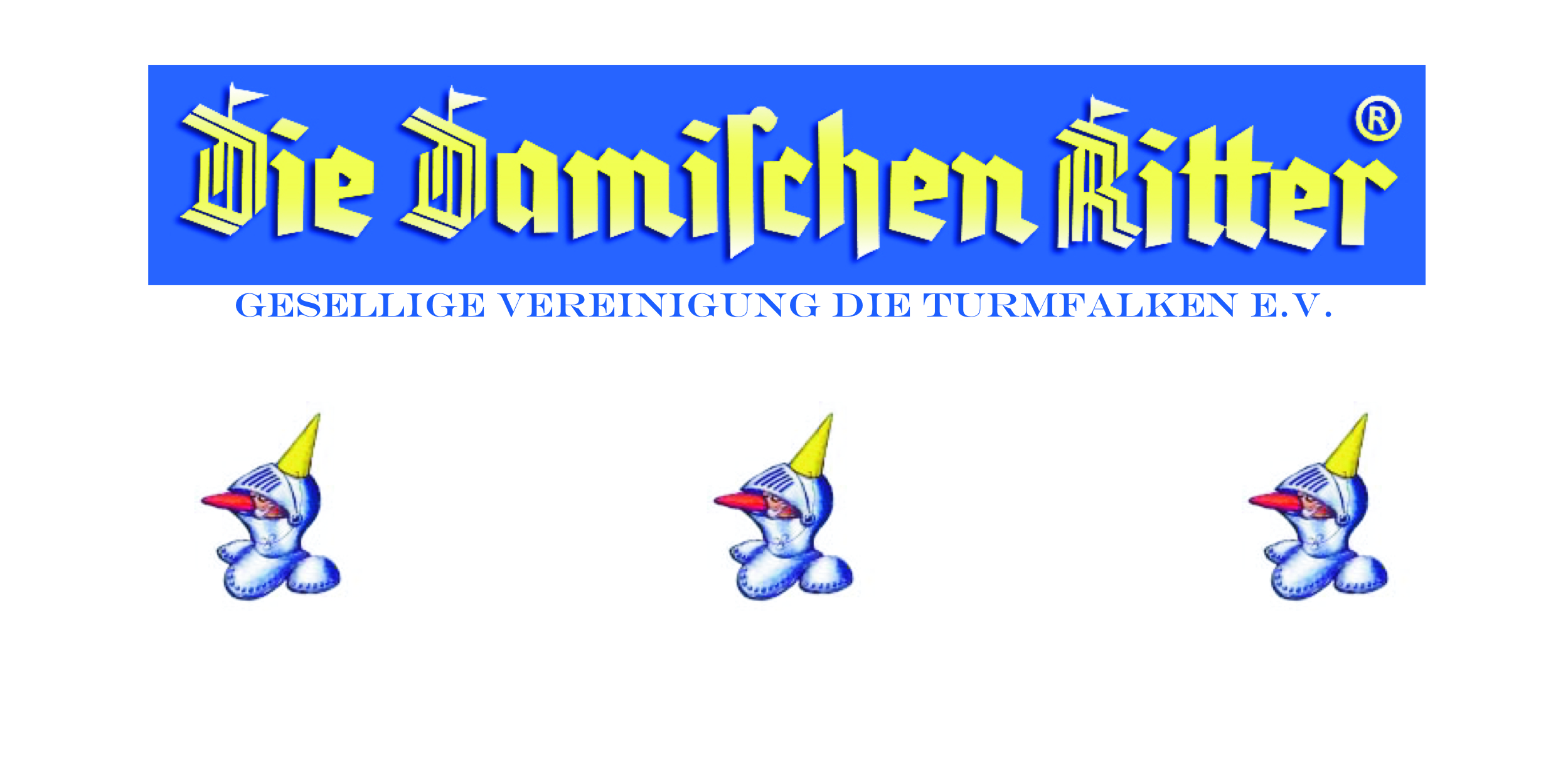 Damische Ritter